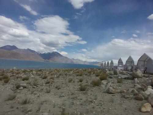Galaxy Camp, Leh (Ladakh)