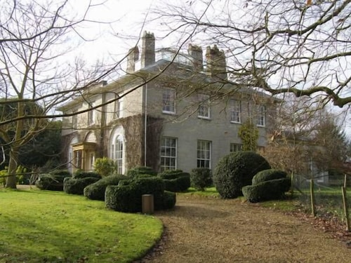 The Lynch Country House, Somerset