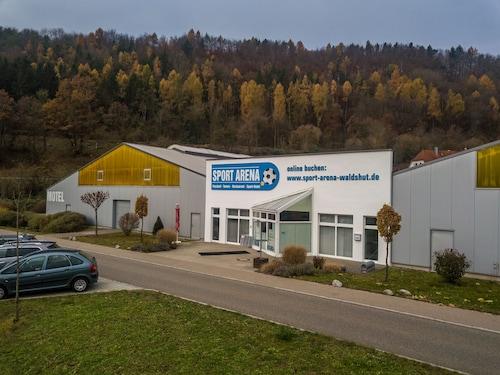 . Sport Hotel Waldshut