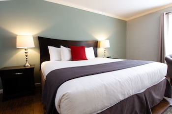 Hotel - The Dahlonega Square Hotel & Villlas