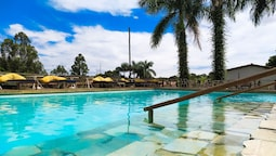 Senior Village Eco Resort (Siriema)