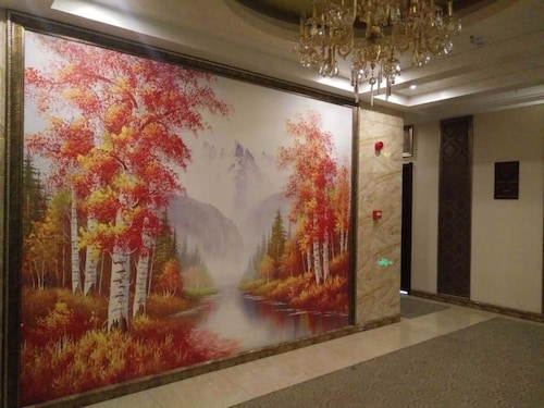 Pin Ge Business Hotel, Harbin