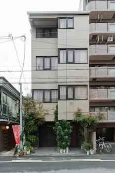 中山ゲストハウス