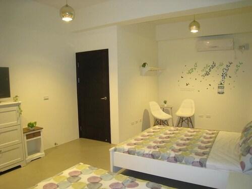 Penghu 123 V-Stone Inn, Penghu