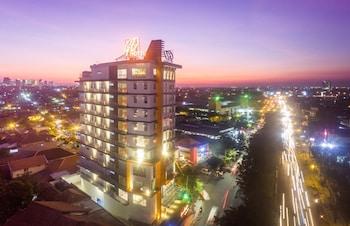 Hotel - Great Diponegoro Hotel Surabaya