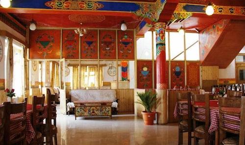 Hotel Alpine Villa, Leh (Ladakh)