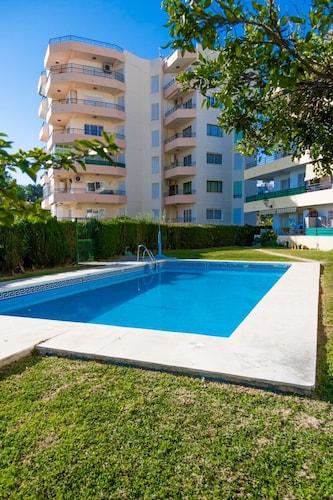 Apartamento Tahiti Canovas Nerja, Málaga