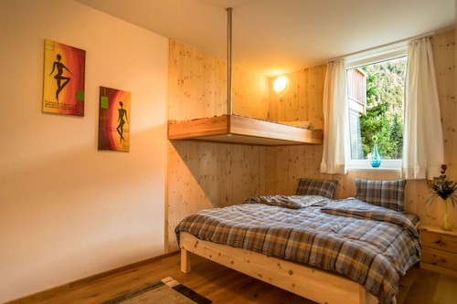 Apartments am Burggraben, Innsbruck Land