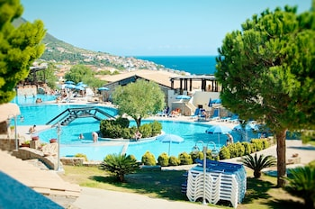 Hotel - Club Esse Cala Gonone Beach Village
