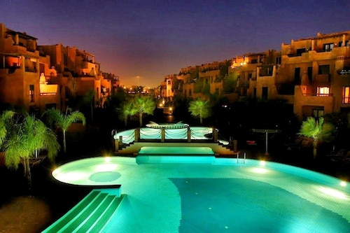 . Appartement Al Qantara