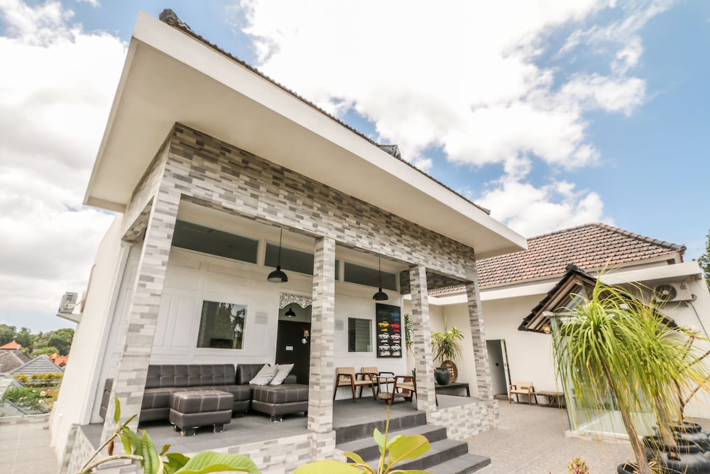 Yaz Villa Seminyak