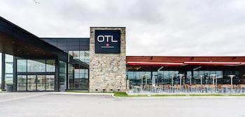 Hotel - OTL Gouverneur Saguenay