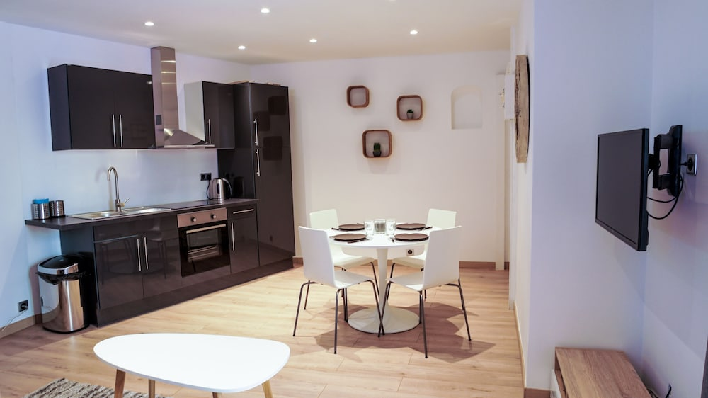 Centre Nice - Massena - 2 rooms