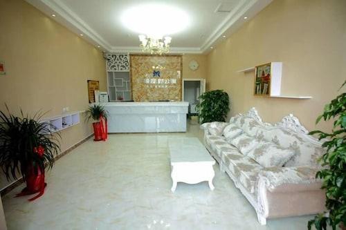 Weihai Yinxiang Holiday Apartment, Weihai