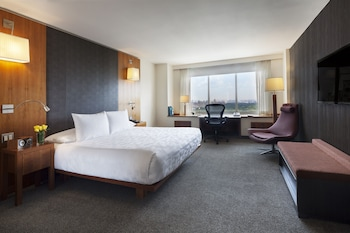 Guestroom at Parker New York in New York