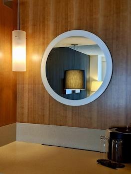 Room, Park View (High Floor)