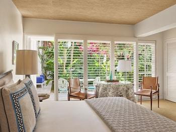 Room, 1 King Bed (Estate Garden)