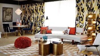 Room (Gene Autry Residence)