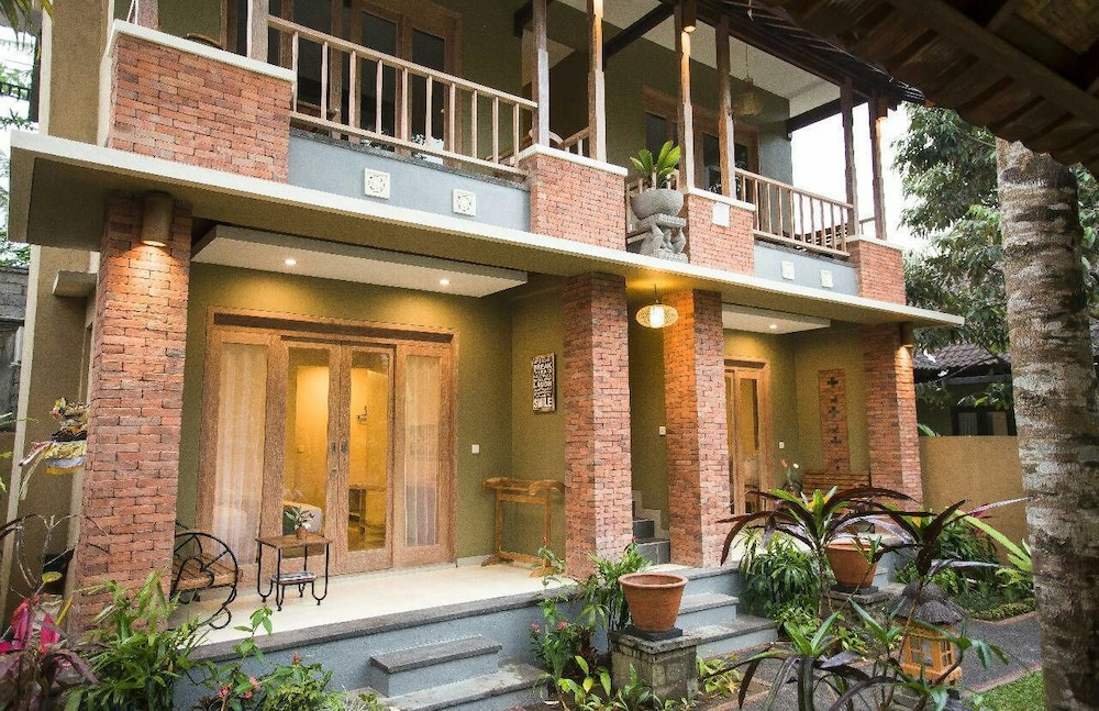 Tuga Guest House Ubud