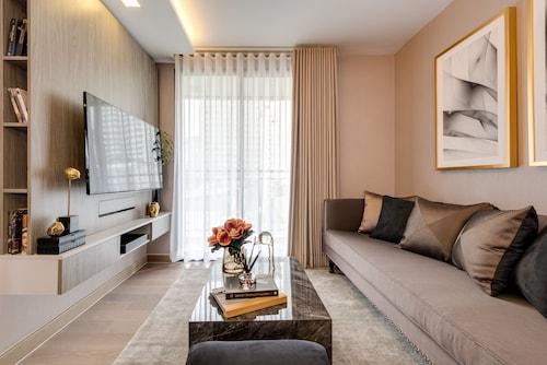 Residence 187 by Ariva, Ratchathewi
