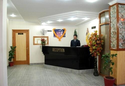 Hotel Sahil, Reasi