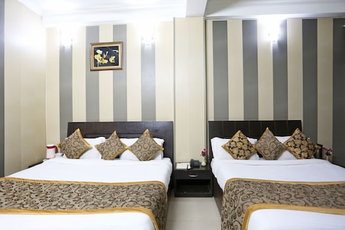 Hotel Bhargav, Reasi