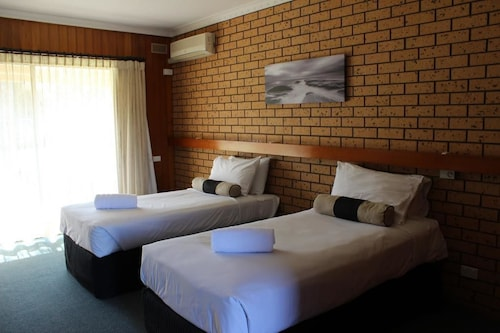 Lakeside Motel Waterfront, E. Gippsland - Bairnsdale