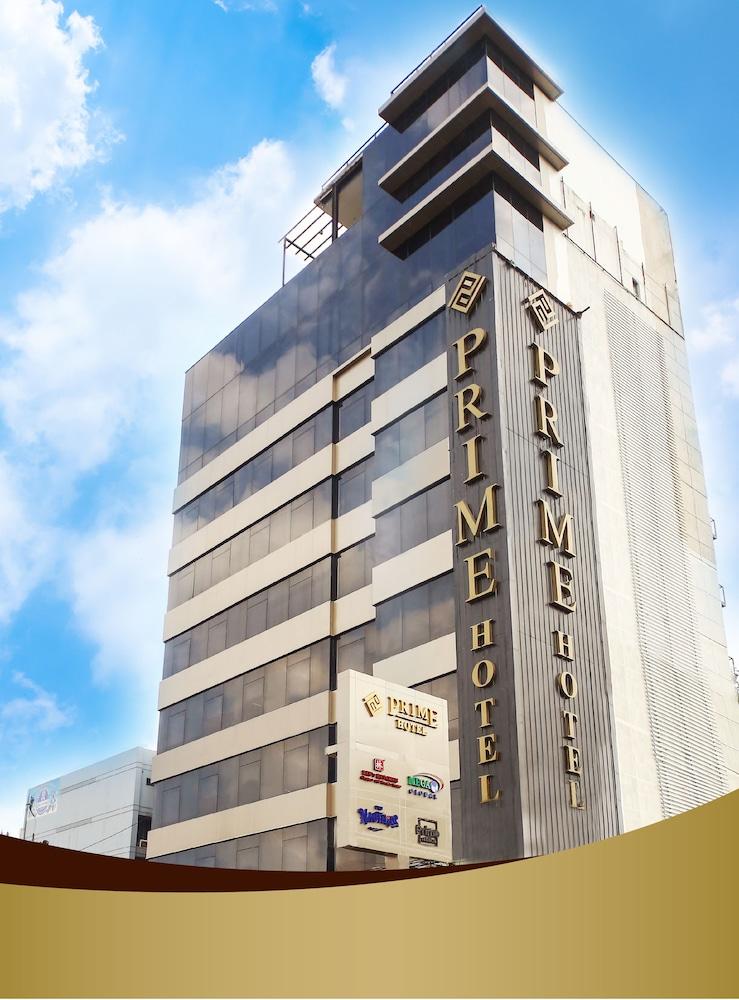 プライム ホテル