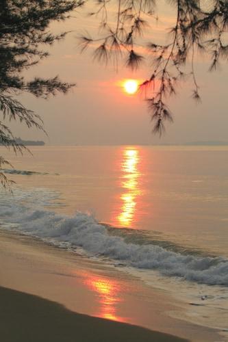 The Princess Beach Resort, Klaeng