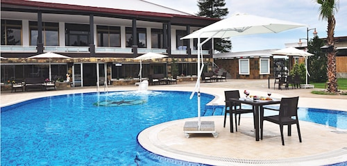 Samsun Airport Resort Hotel, Tekkeköy