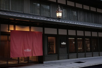 HOTEL INTERGATE KYOTO SHIJO SHINMACHI Front of Property - Evening/Night