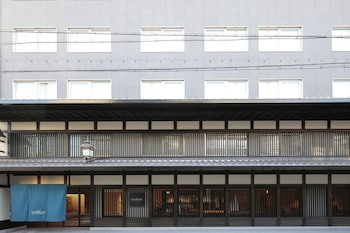 HOTEL INTERGATE KYOTO SHIJO SHINMACHI Front of Property