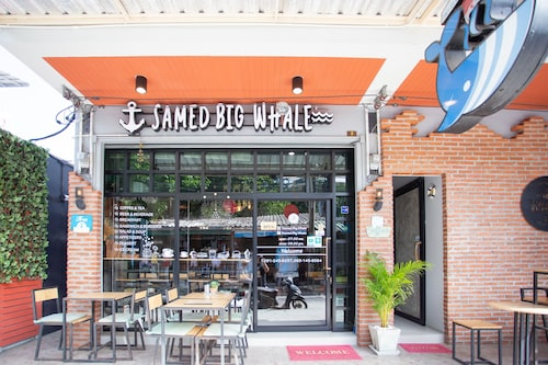 Samed Big Whale, Muang Rayong