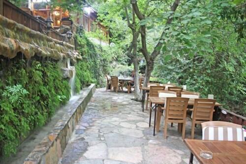 Kervan Tatil Köyü, Edremit