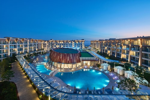 Marriott Jeju Shinhwa World Hotels & Resorts, Seogwipo