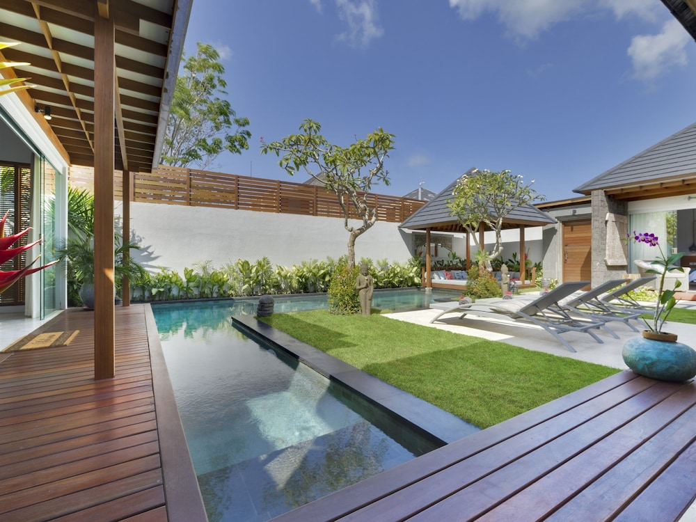 Villa Sanook