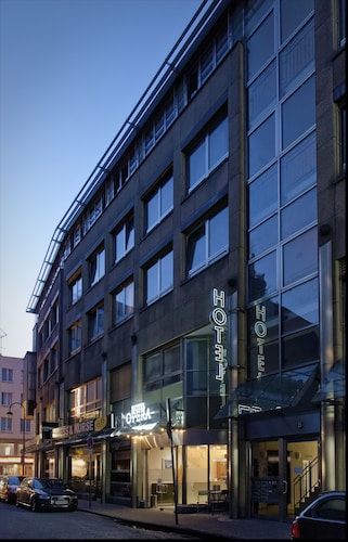 . Opera Hotel Köln
