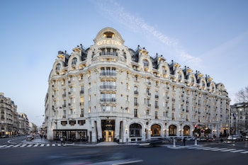 Hotel - Hôtel Lutetia, The Leading Hotels of the World