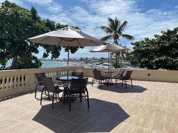 路亞爾伊塔普阿飯店 Hotel Luar de Itapuã