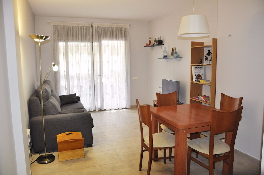 Apartamento Llevant