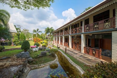 Farada Resort, Pak Chong