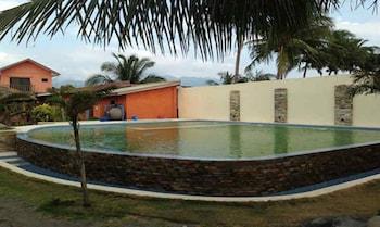 CAELI SEA RESORT Outdoor Pool