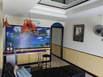 MANGO'S BEACHFRONT RESORT Interior