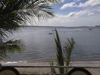 MANGO'S BEACHFRONT RESORT View from Property