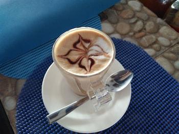 MANGO'S BEACHFRONT RESORT Coffee Service