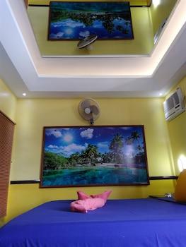 MANGO'S BEACHFRONT RESORT Room Amenity
