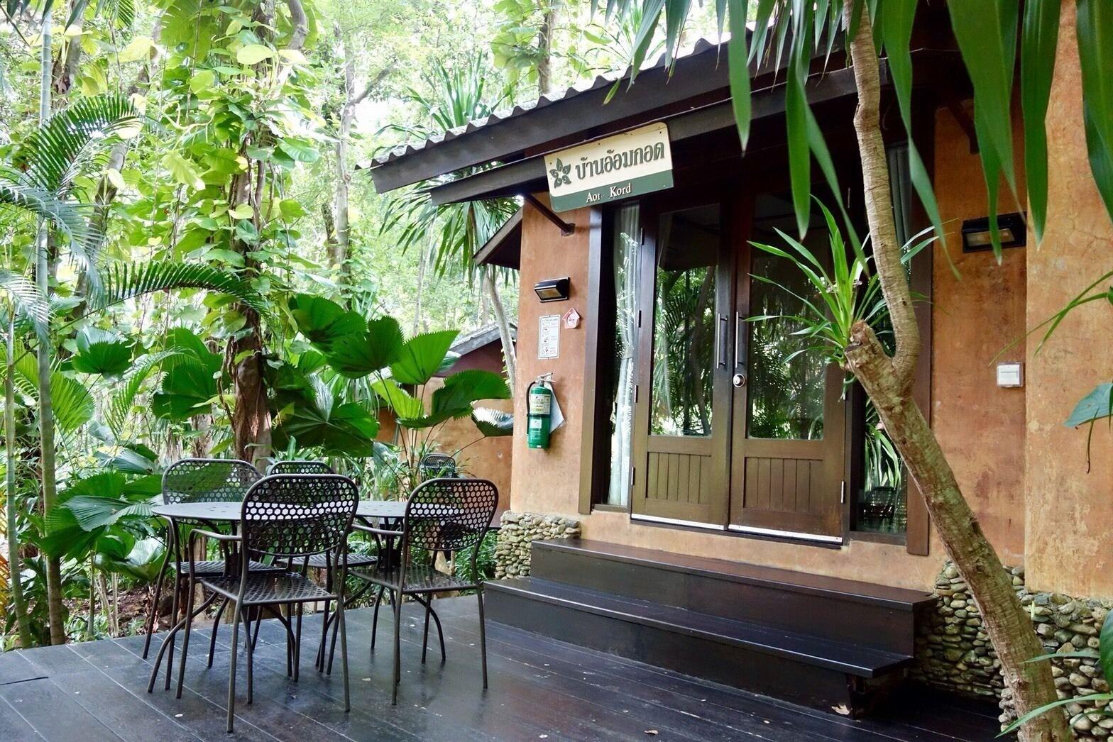 Wanathara Resort, Wang Thong