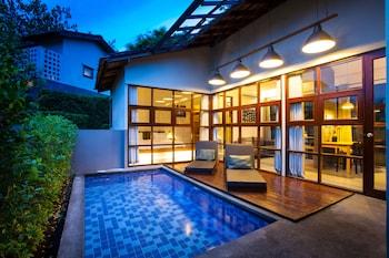 Hotel - Baan Talay Pool Villa