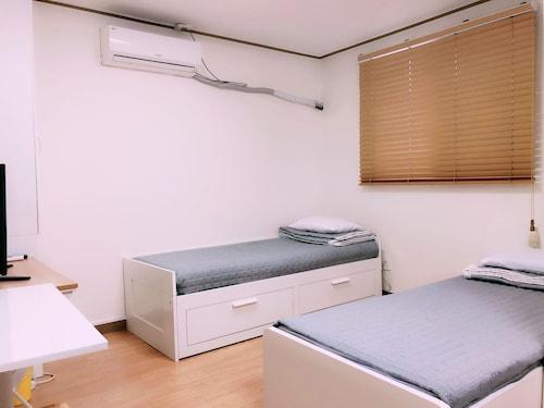 Sarang Guesthouse Dongdaemun, Jongro