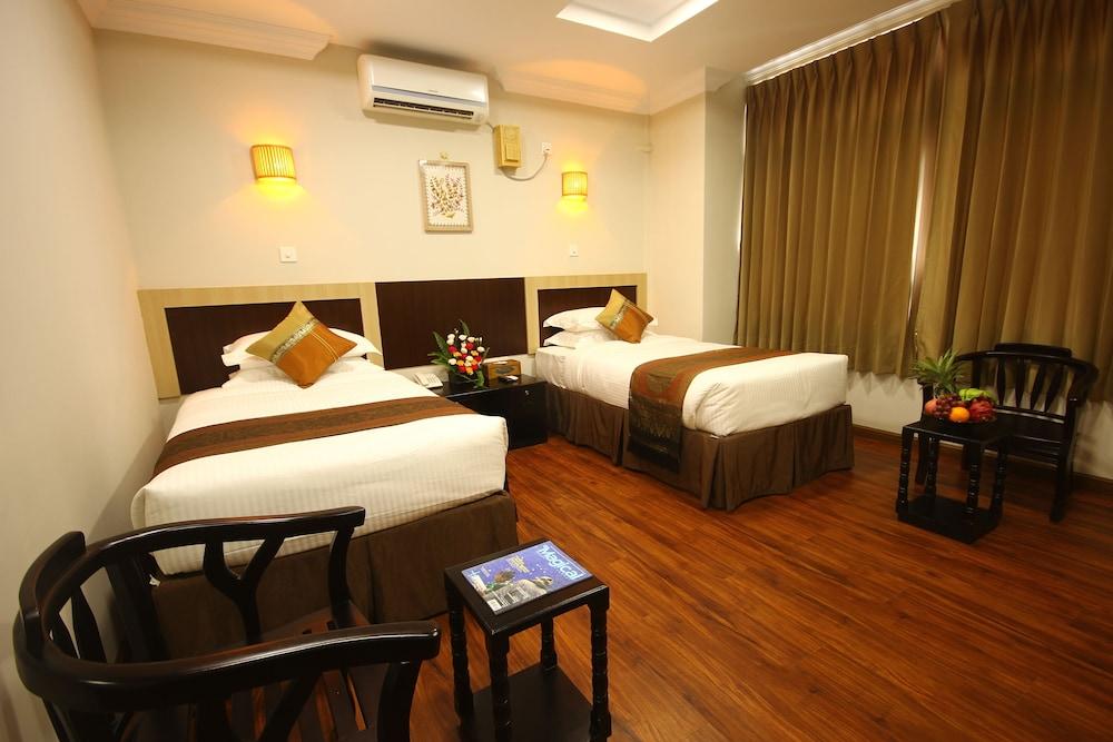 Immana Grand Inle Hotel, Taunggye